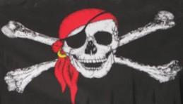 Skull and Bones