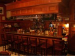The Bar in the Station at MountainLakes
