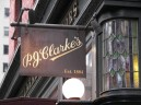 P.J. Clarke's - New York City