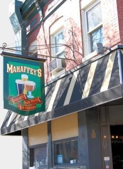 Mahaffey's in Baltimore