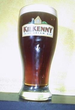 Kilkenny Irish Cream Ale