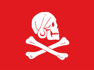 Henry Every's Flag