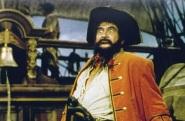 Robert newton in Blackbeard the Pirate
