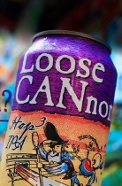 Loose Cannon Hop 3